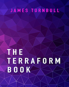 the terraform book